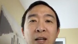Andrew Yang Says Coronavirus Triggered Racism Against Asians