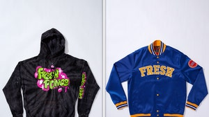 'The Fresh Prince of Bel-Air' Clothing Line Launches 30 Years After Premiere