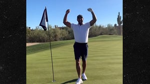 Yankees' Aaron Hicks Rips 303-Yard Hole-In-One With Tiger Woods' Niece