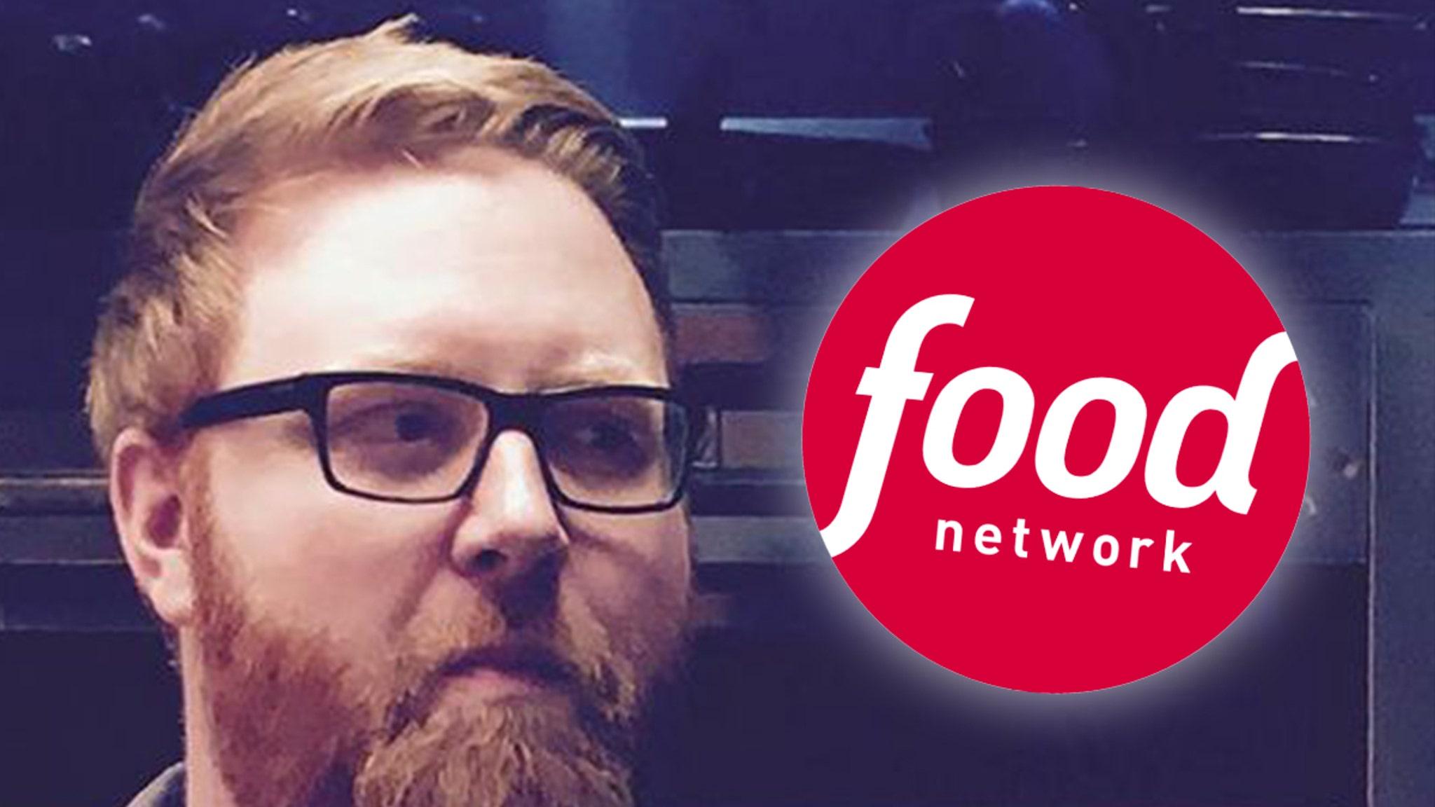 Ex-Food Network Host Josh Denny Rails on Women Over Texas Anti-Abortion Law thumbnail