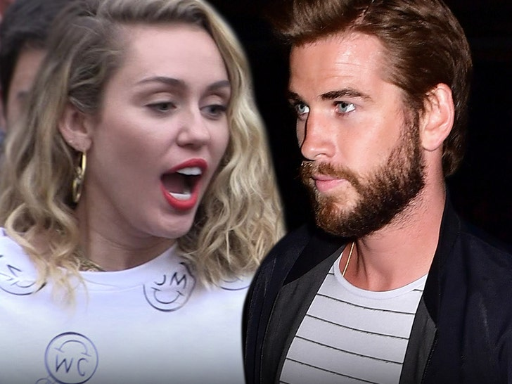 Miley Cyrus Drops New Song 'Slide Away,' Hints at Split with Liam
