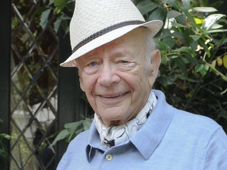 Remembering Allan Rich