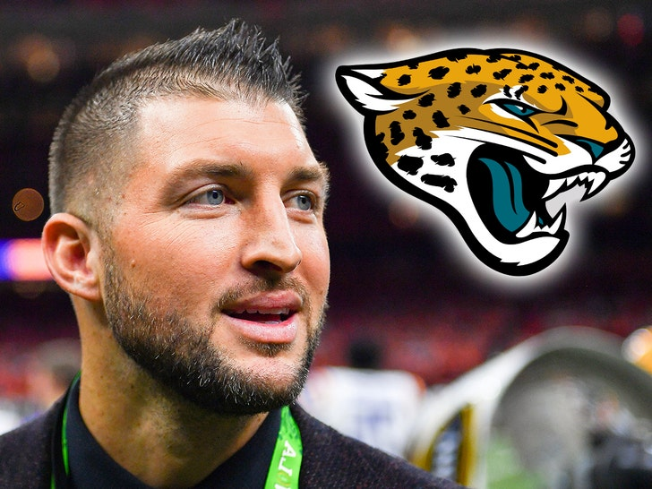The Jacksonville Jaguars are planning to sign Tim Tebow to a 1-year contract marking his return to the NFL.