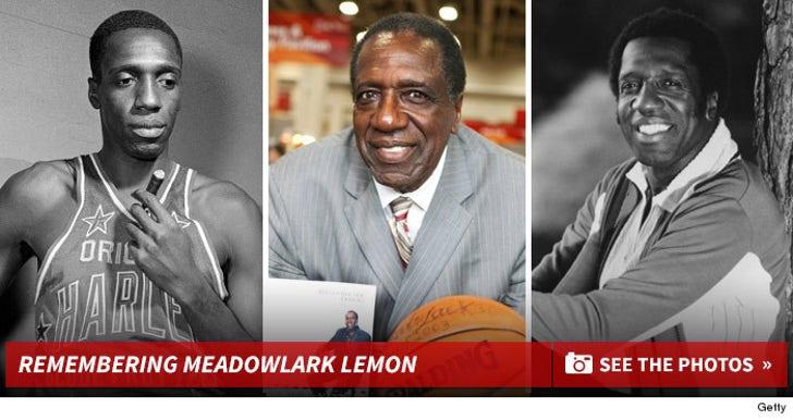 Remembering Meadowlark Lemon