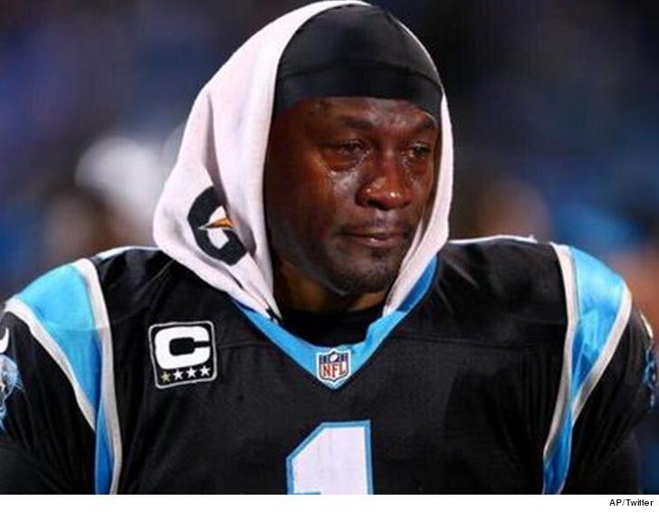 giro Dios Actriz  Michael Jordan: I'm Cool w/ Crying Face Meme ... However ...