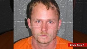 Uncle Poodle -- Arrested for Vandalizing His Ex's Car