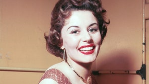 Eunice Gayson, the First Bond Girl, Dies at 90