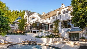 Adam Levine Puts Beautiful Beverly Hills Home on Market for $47.5 Million
