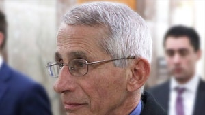 Dr. Anthony Fauci Gets Beefed-Up Security After Receiving Threats