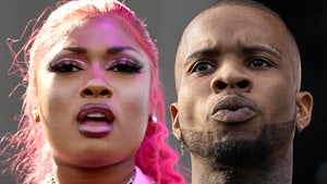 Megan Thee Stallion's Team Accuses Tory Lanez's Reps of Smear Campaign