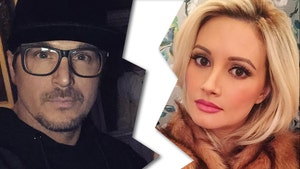 Holly Madison, Zak Bagans Break Up After Almost 2 Years of Dating