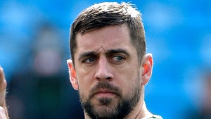 Packers GM Says Team Won't Trade Aaron Rodgers, 'I Do Think He'll Play For Us Again'