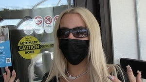 Tana Mongeau Getting 'Crazy' Offers For Celeb Boxing Match