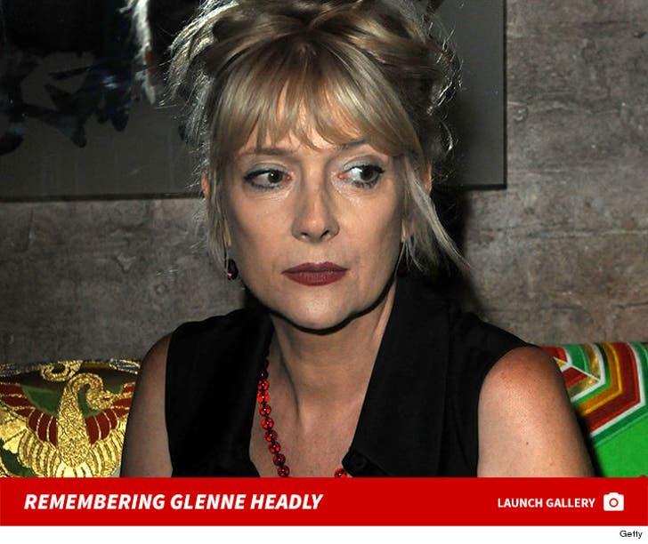 Remembering Glenne Headly