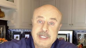 Dr. Phil Expects Pent-Up Social Energy After Coronavirus Pandemic Ends