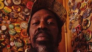 Reggae Legend Bunny Wailer Dead at 73