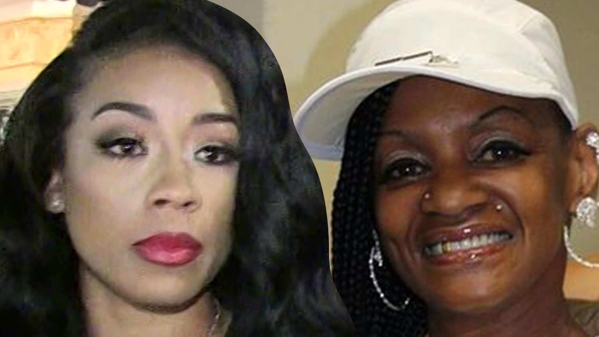 Keyshia Cole Breaks Silence After Mom's Death, 'I LOVE YOU SO MUCH' thumbnail