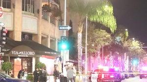 Shooting, Armed Robbery in Bev Hills Latest in Violent Crime Spike