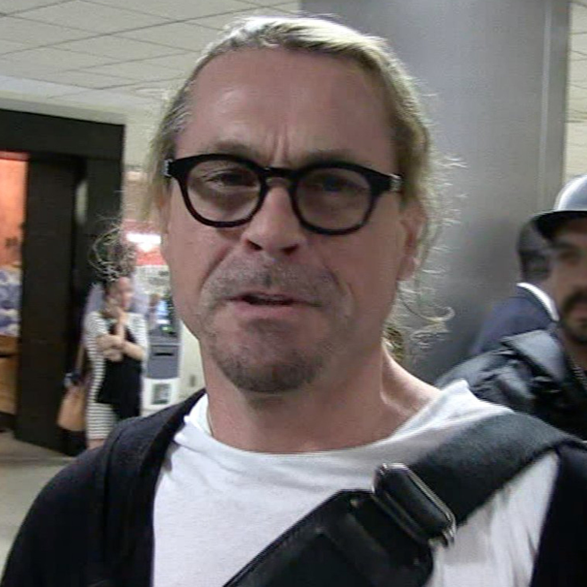 'Sons of Anarchy' Creator Kurt Sutter Says FX Fired Him for Being 'Abrasive Dick'