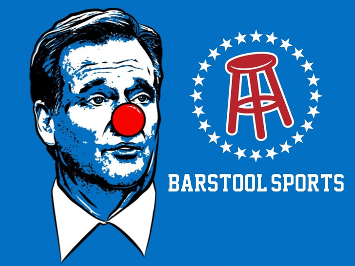 Barstool Sports Sued Over Famous Sad Roger Goodell Image