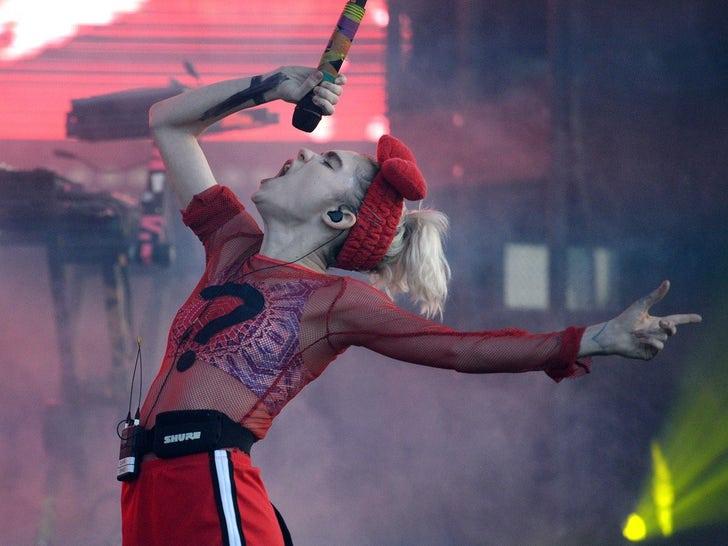 Grimes Performance Photos