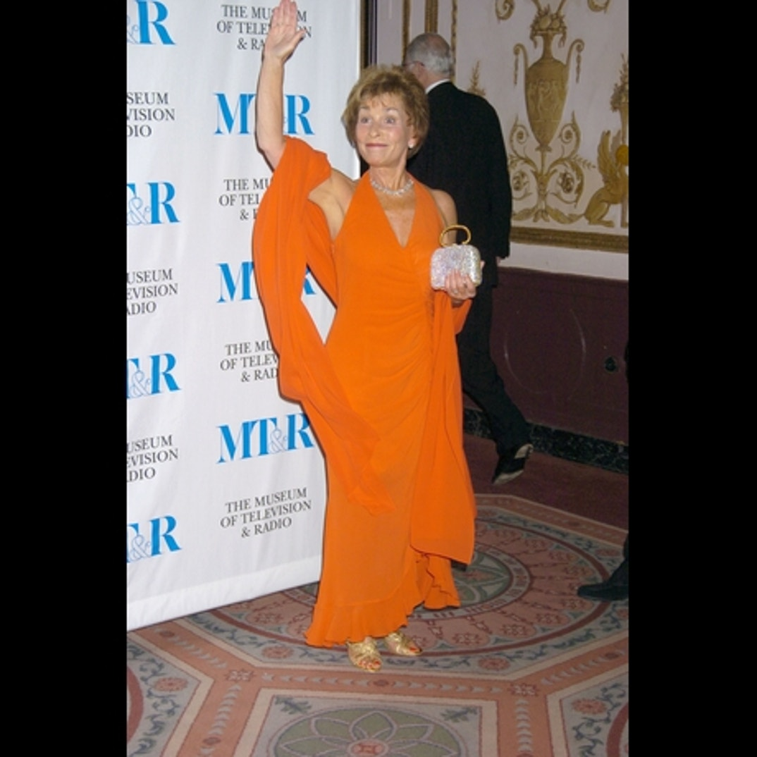 Judge Judy S Pretty Pictures