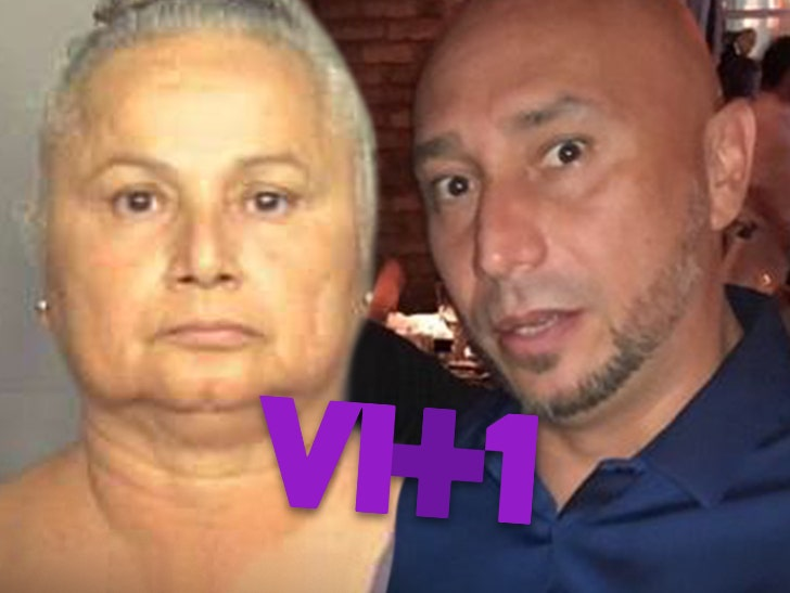 Son of 'Cocaine Godmother' Griselda Blanco to Star in VH1