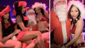 Lenny Dykstra -- Call Me Stripper Santa ... Bring On the Bad Girls