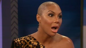 Tamar Braxton Reveals to Wendy Williams She Was Molested as a Child
