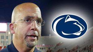 Penn St. FB Accused of Violent Sexual Hazing, 'I'm Going to Sandusky You'
