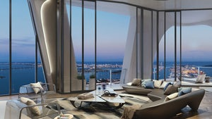 David and Victoria Beckham Buy $24 Mil Condo in Miami High-rise
