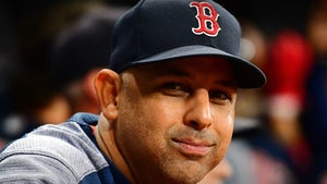 Alex Cora Re-Hired As Red Sox Manager After Serving Ban For Role In Astros Scandal