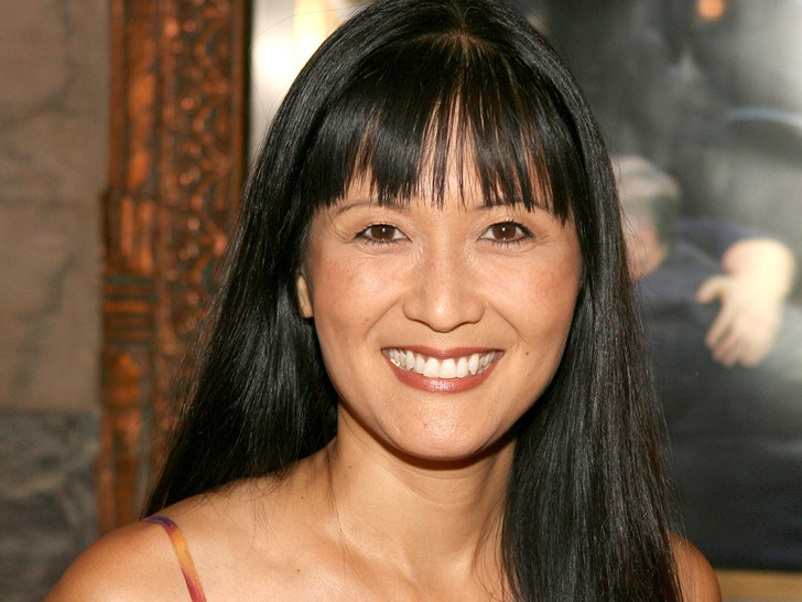 House Hunters and Ex-General Hospital Star Suzanne Whang Dead At 56