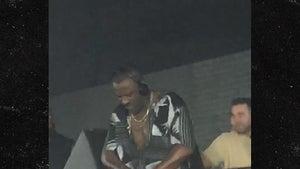 Idris Elba's DJ Set at Coachella Was Packed and Wild