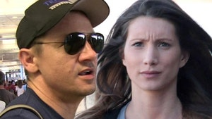 Jeremy Renner Says in Custody War Ex-Wife Sonni is an Unstable Liar