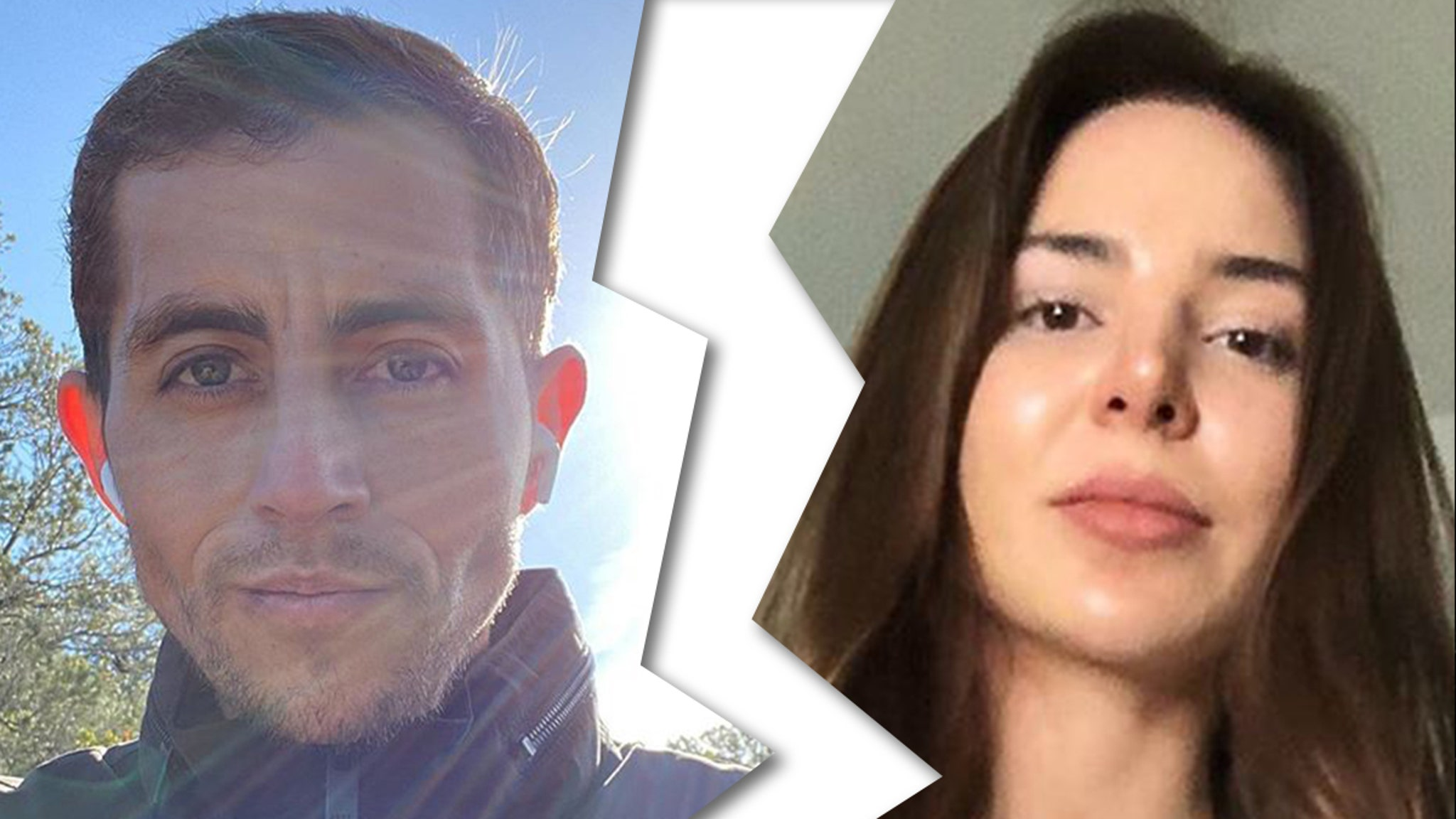 '90 Day Fiance' Star Jorge Finally Files For Divorce