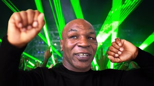 Mike Tyson Makes EDM Debut With Self-Titled Banger, 'I'm Mike Tyson!'