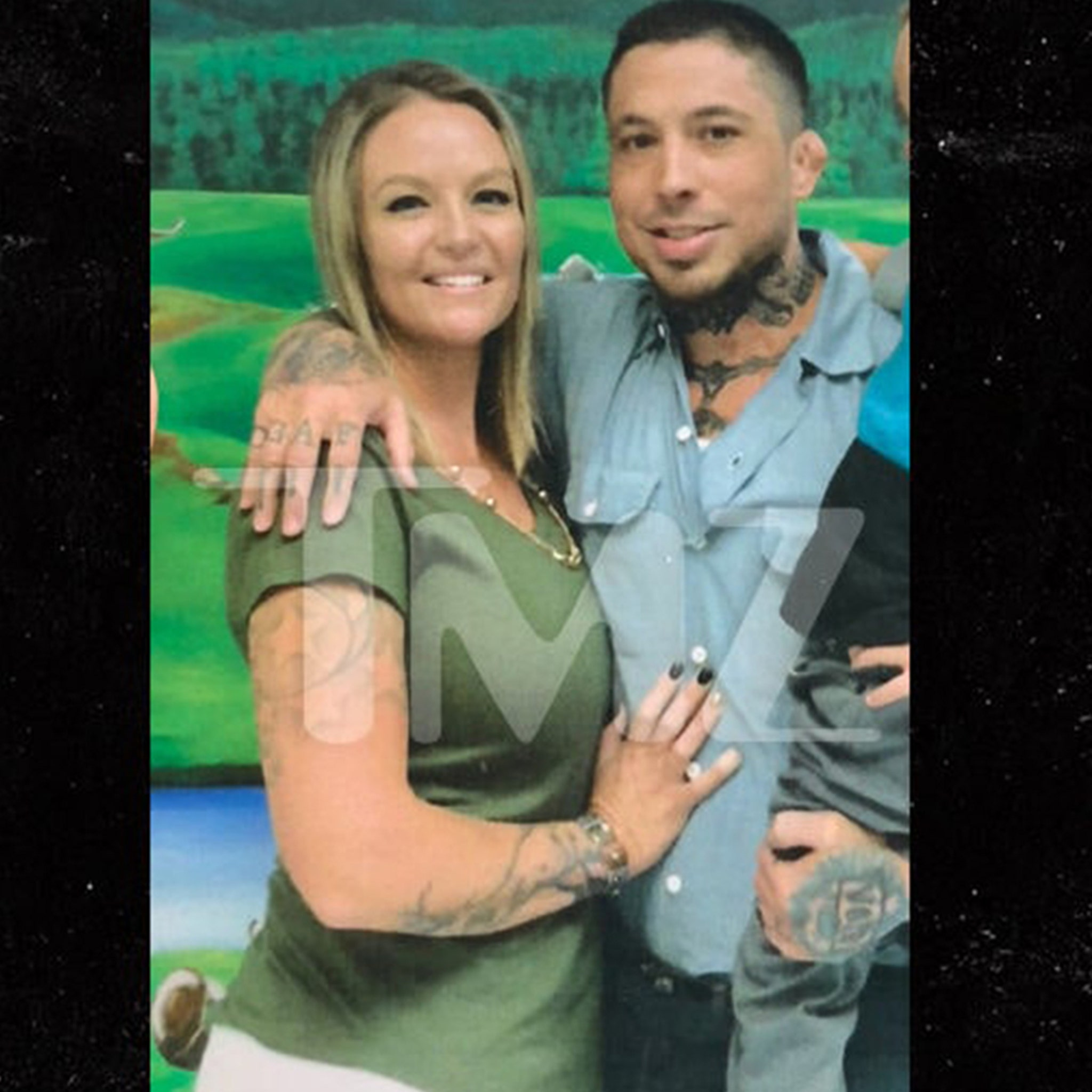 War Machine Getting Married Friday In Prison To Pen Pal