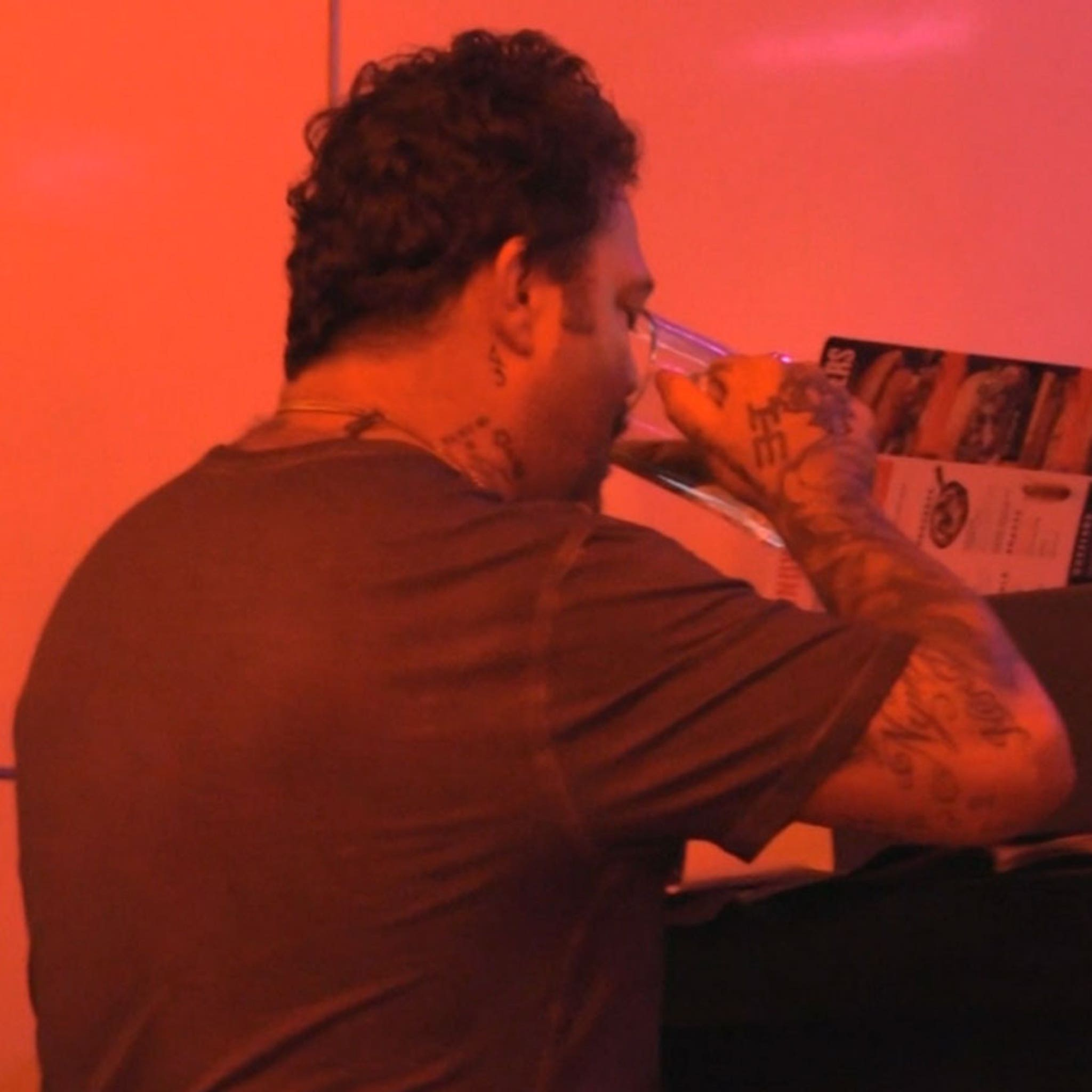 Bam Margera Checking Himself Back Into Rehab After Relapse