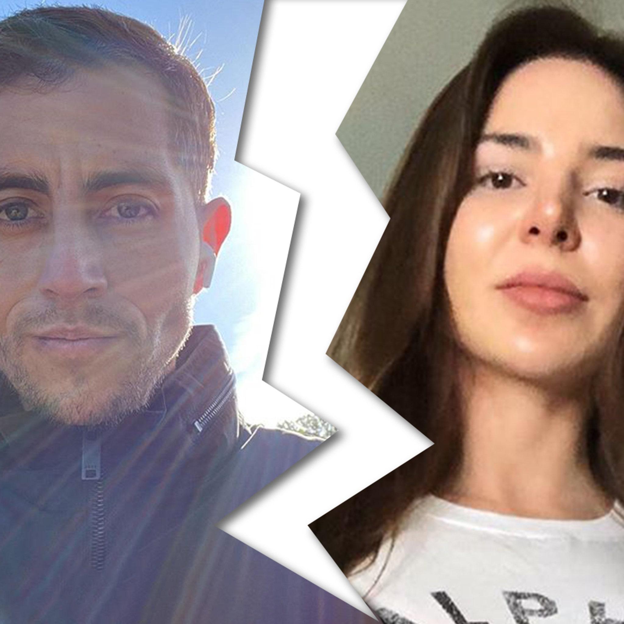 90 Day Fiance Star Jorge Nava Finally Files For Divorce