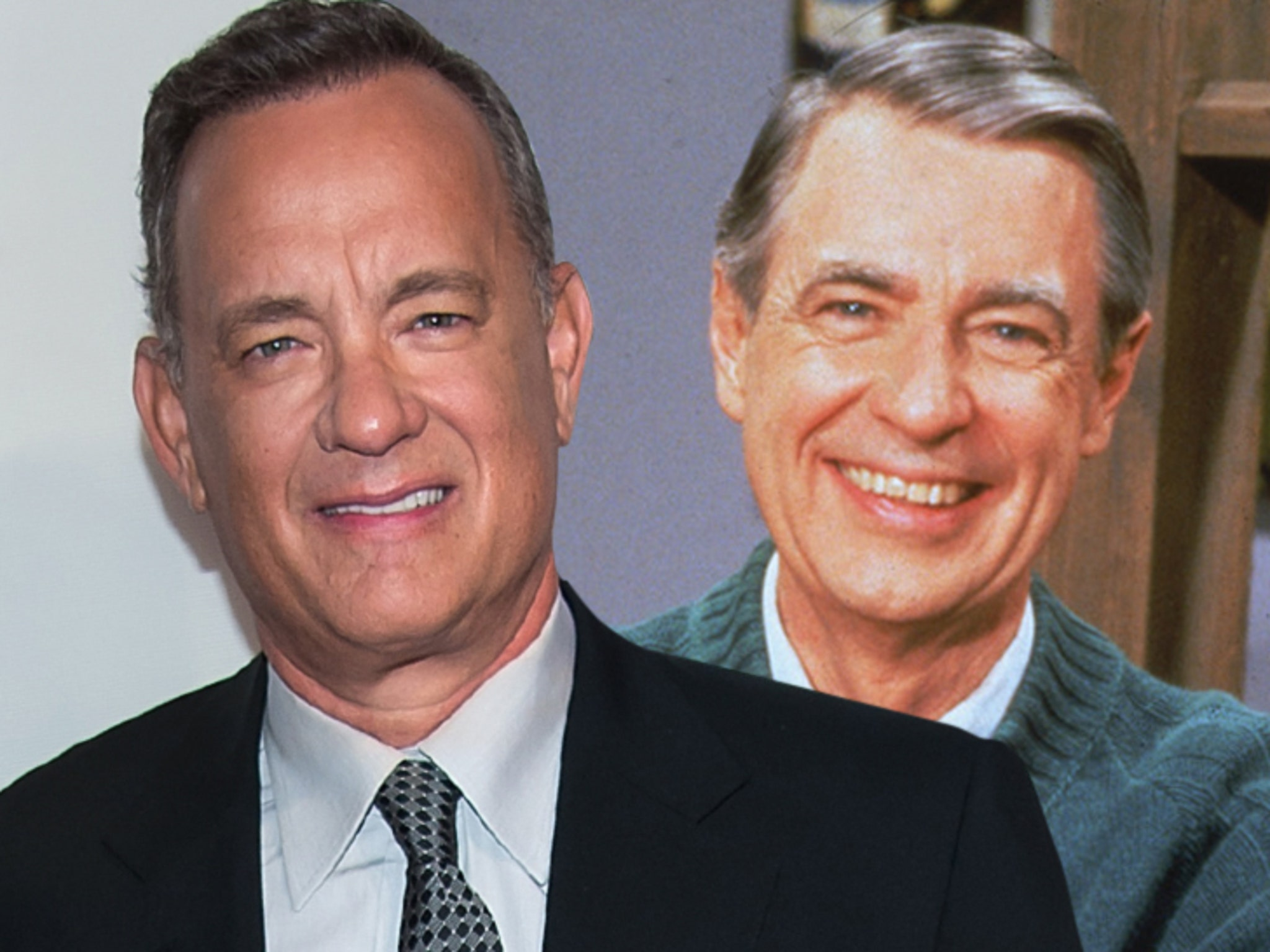 Mr Rogers Was A Big Tom Hanks Fan Says Son After Biopic Casting