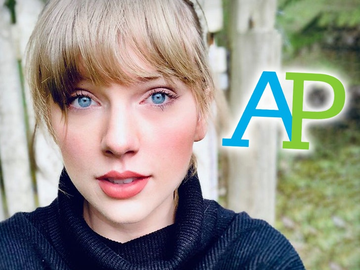 Taylor Swift Shows Up on AP U.S. Government Exam About Voter Turnout.jpg