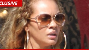 Evelyn Lozada -- 'Basketball Wives' Made Her An Offer She Couldn't Refuse