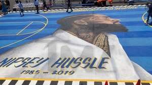 quality design 859fa 0356b Nipsey Hussle's Family Rejects Crowdfunding, His Kids Are ...