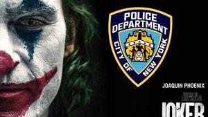'Joker' Screenings in Theaters Across NYC to Get Police Patrol