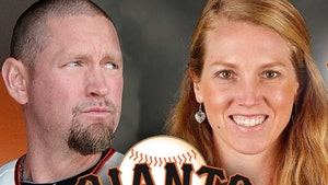 Ex-SF Giant Aubrey Huff Rips Team For Hiring Female Coach, 'Have Fun With That'