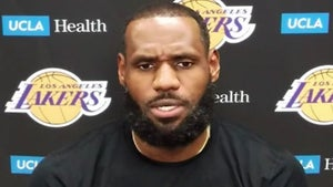 LeBron James On Donald Trump's NBA Boycott, See Ya!