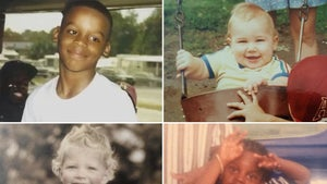 Guess Who These NFL Cute Kids Turned Into!