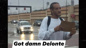 Delonte West Disturbing Photo Surfaces, NBA & Doc Rivers Trying To Help