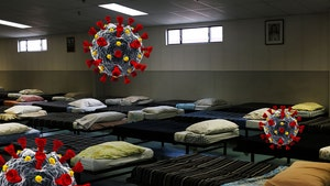Homeless Shelters in Coldest U.S. Cities Drastically Changing Over COVID